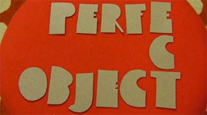 Perfect Object 1 title still